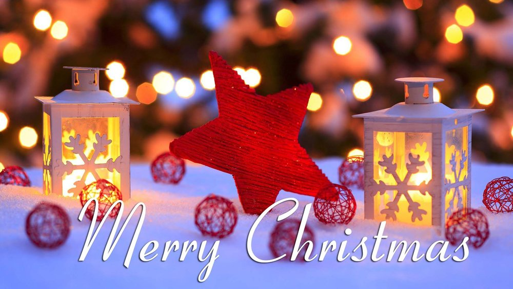 Happy Christmas to all our customers, friends and family. — compuworld