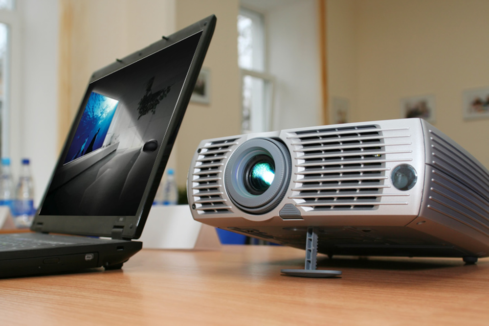 We service and upgrade all your projectors, laptops and white boards.