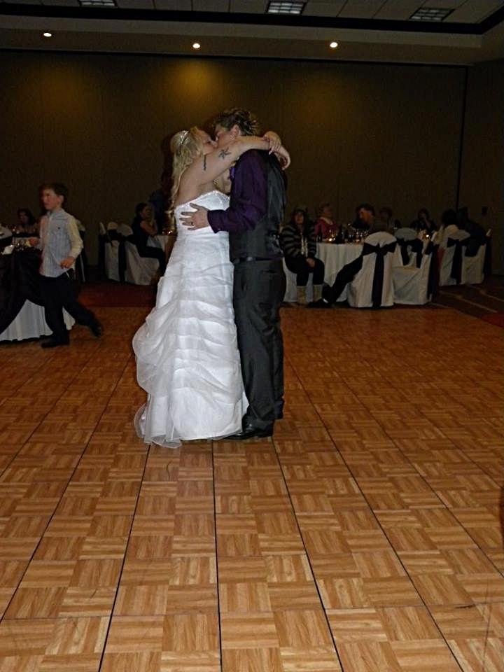 Amanda & Michelle's Wedding