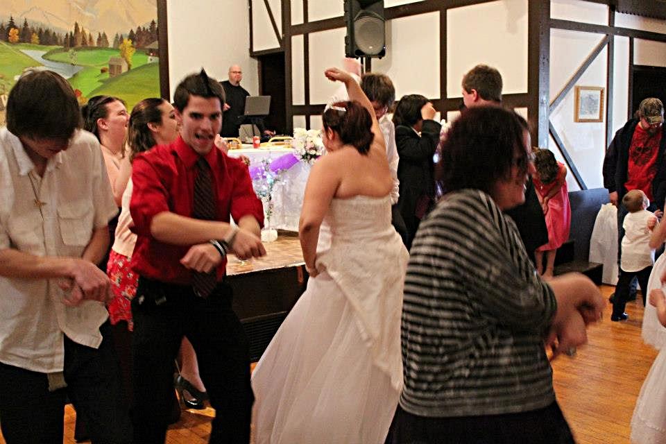 Jaislinn & Kyle's Wedding