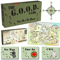 The G.O.O.D Game is now in its second year, and in almost every State of the U.S.