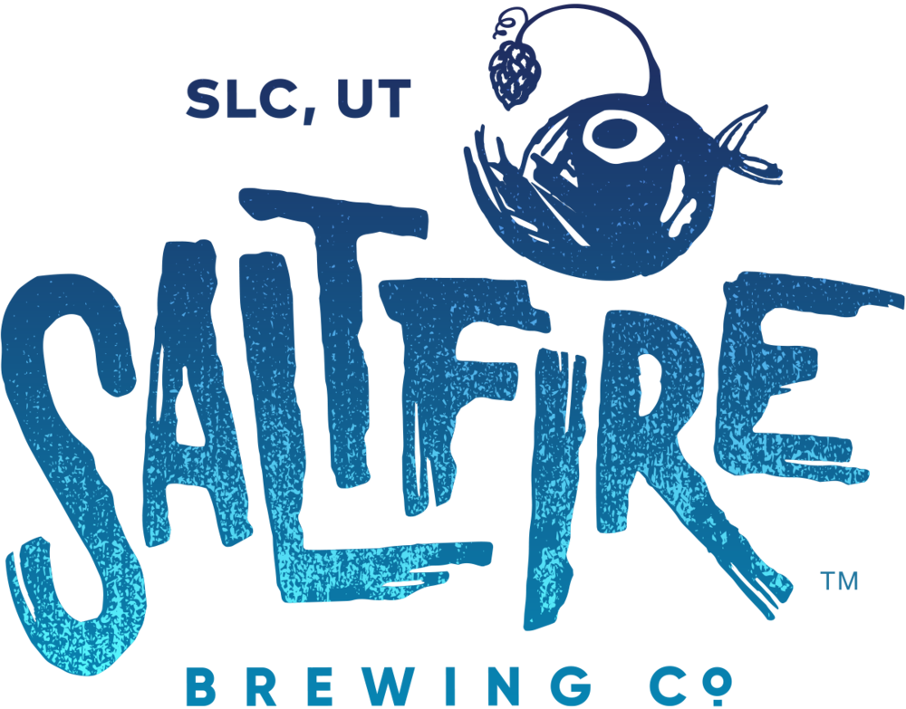 saltfire brewing company salt lake city utah