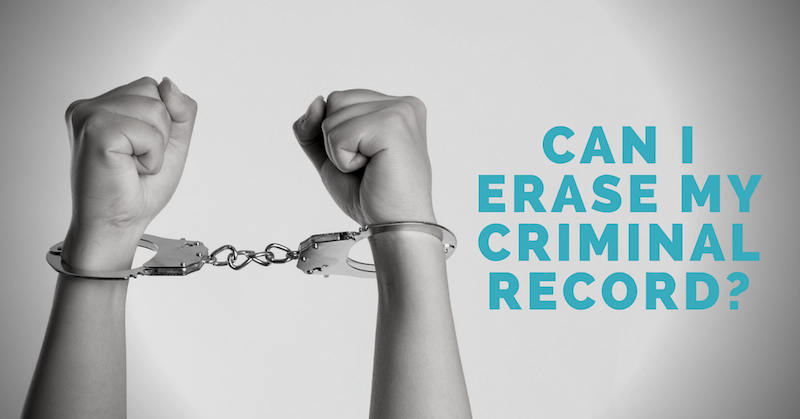 How To Find Criminal Records >> Am I Eligible For An Expungement In Oregon Here S How To Find Out