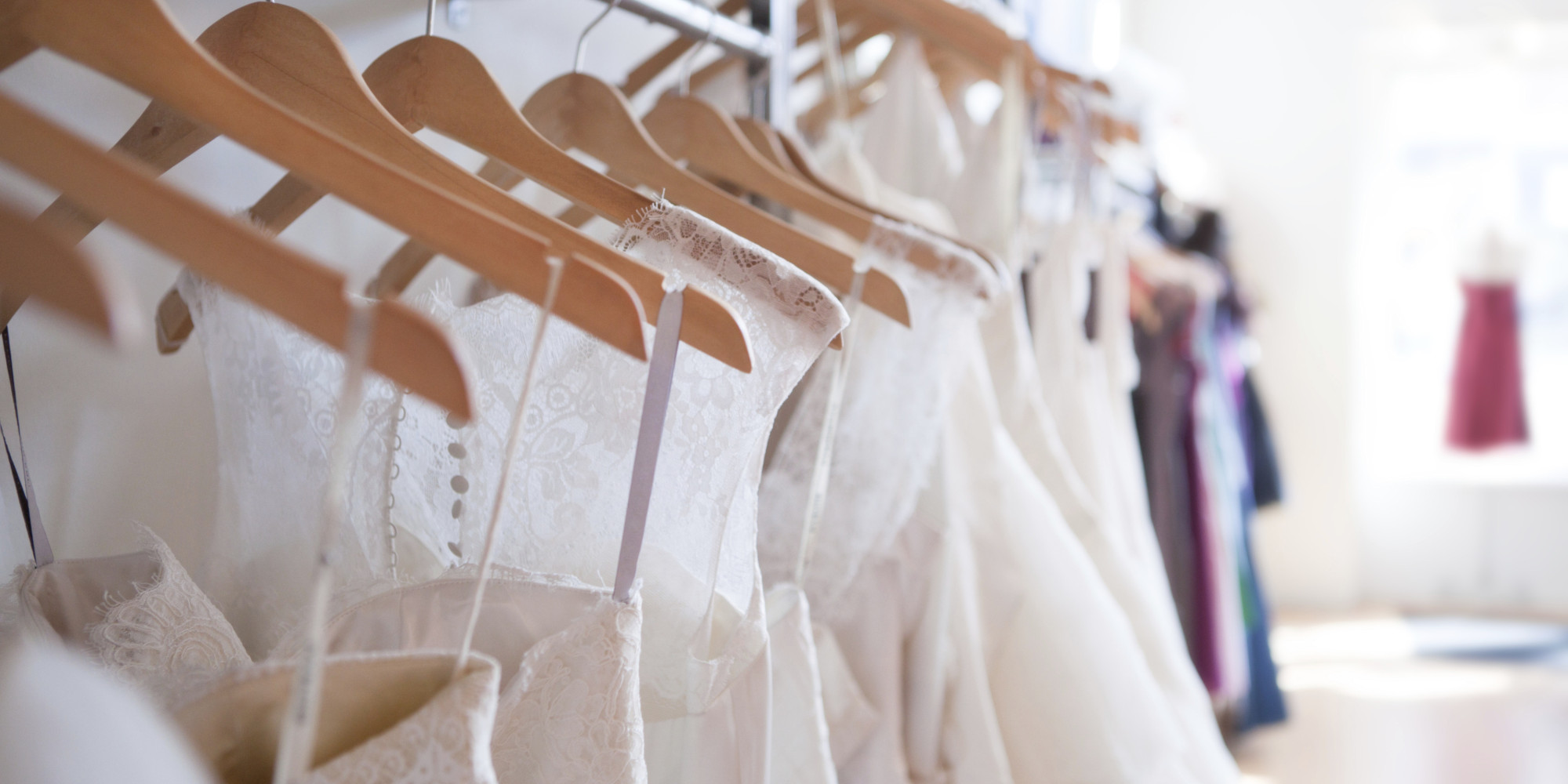 Wedding Dresses and Gowns — Hulst & Son Dry Cleaners