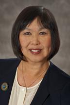 Dr. Grace Wong-Sneddon