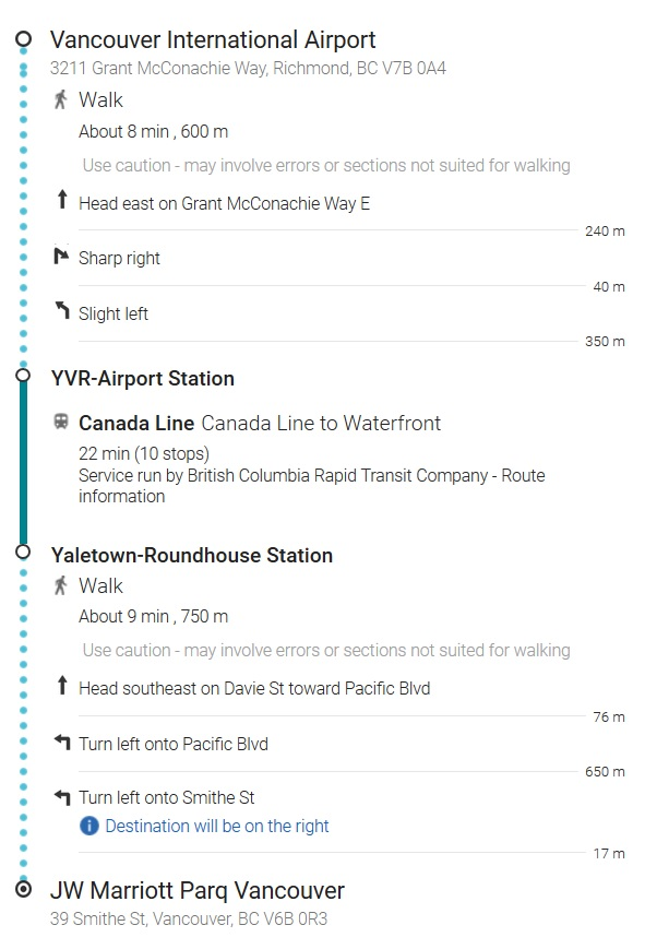 Directions from Airport to JW Marriott Sharp.jpg