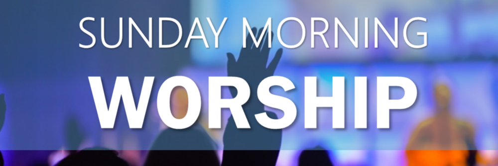 We gather together each Sunday morning at 10:15am. Children Classes and Youth groups meet at 9am. Adult Bible school Classes meet at 9am. If you are visiting this week, please check the CiM web page to much more information about what to expect when you join us for worship.