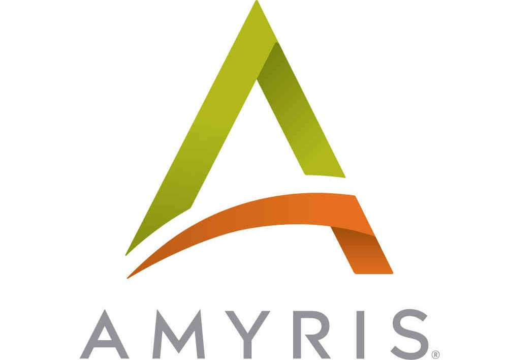Amyris Amyris is a synthetic biology company that engineers yeast to produce a wide range of specialty chemicals and fuels from sugar.