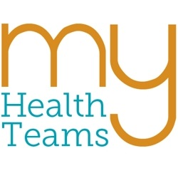 My Health Teams MyHealthTeams creates social networks for chronic condition communities.