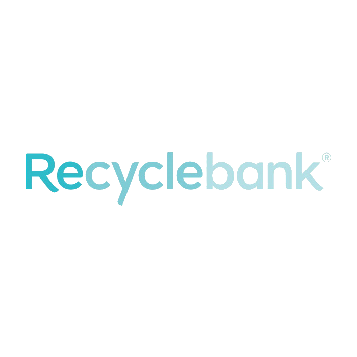 Recyclebank Recyclebank inspires and rewards smarter, everyday choices for a more sustainable future.
