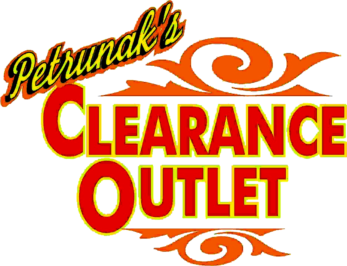 Petrunak's Clearance Outlet