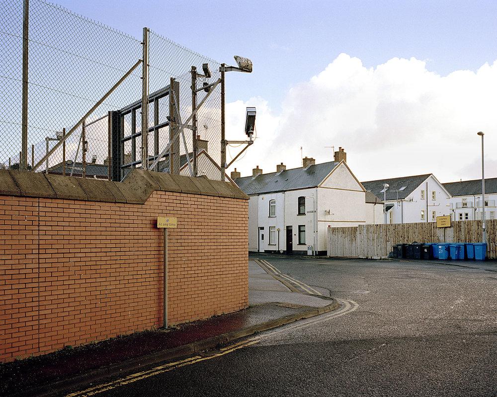 Larne House