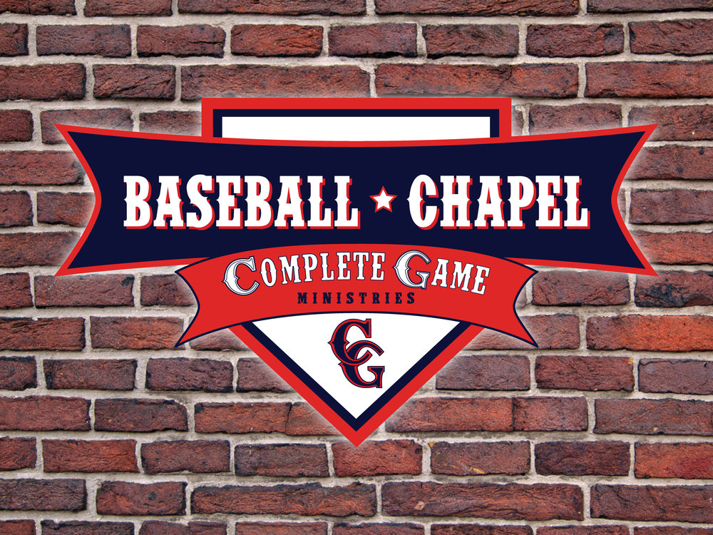 CLICK THE IMAGES BELOW TO HEAR PREVIOUS CG BASEBALL CHAPEL SERIES: -