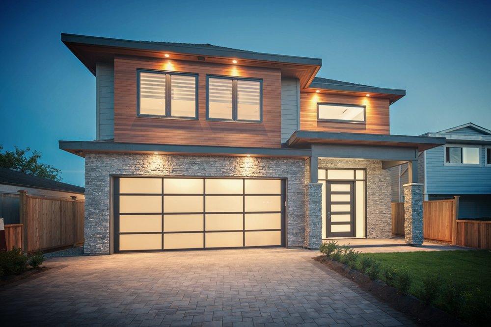 New Home Builder General Contractor Prospex