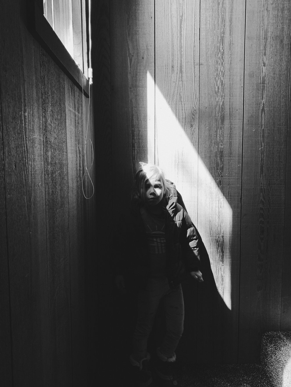 "KELLY SUTTON - ""Shine""  Shot on iPhoneXR"