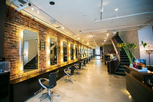 Patrick Evan Salon