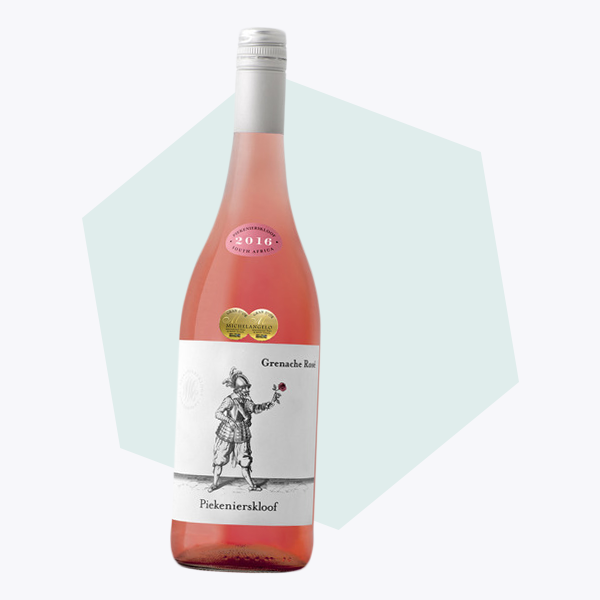 Piekenierskloof Grenache Rosé South Africa