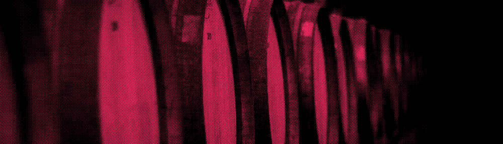 South African Wine Oak Barrels