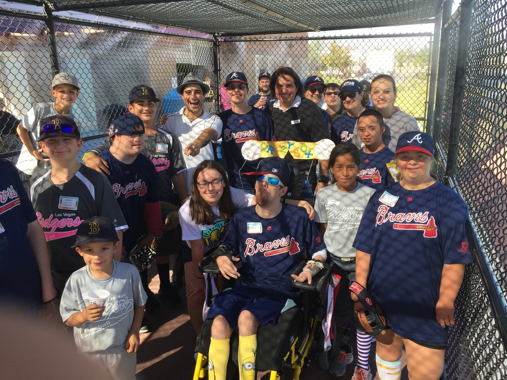 Miracle League Las Vegas