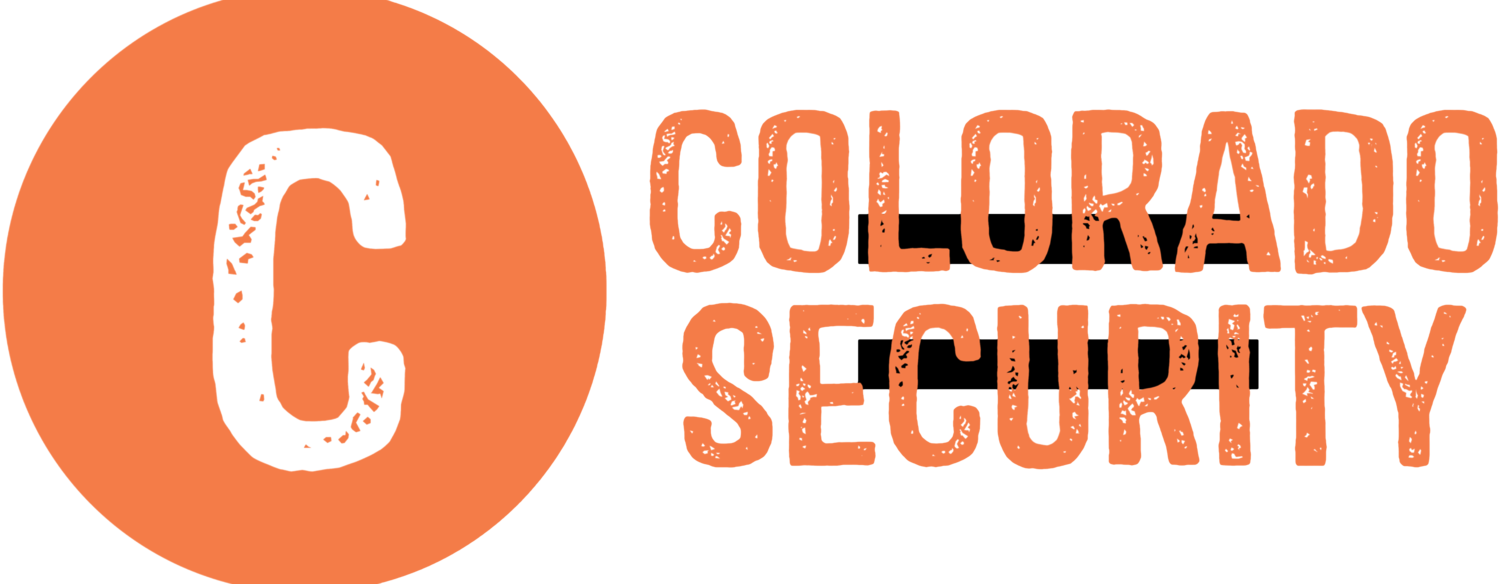 Colorado = Security