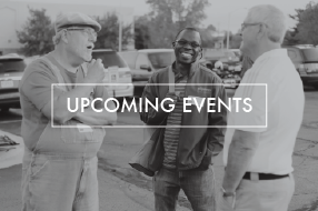 Upcoming Events Image Links to Events Page