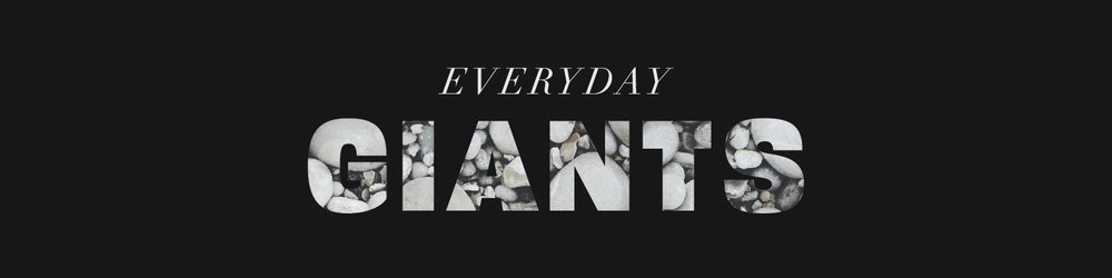 Everyday Giants Image
