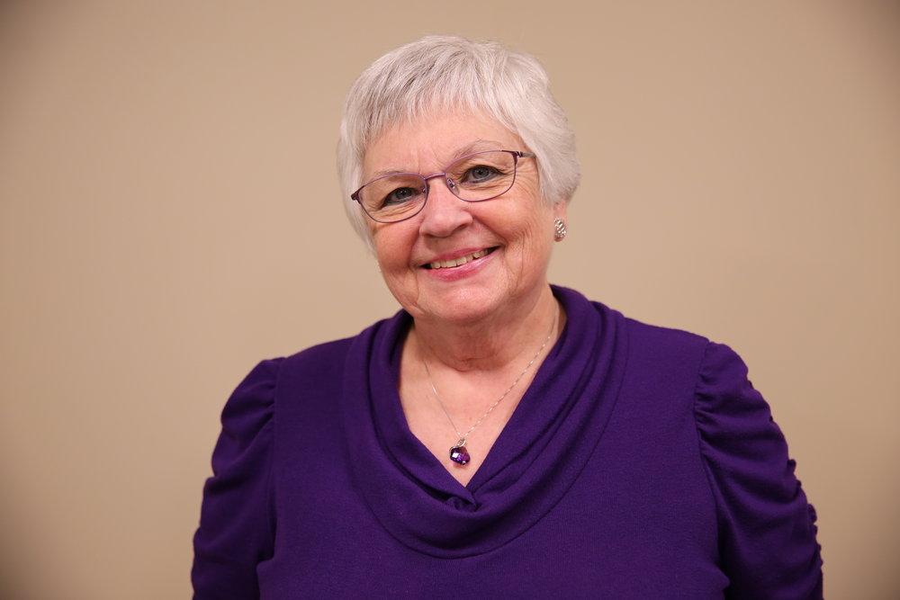 Peggy Veasman