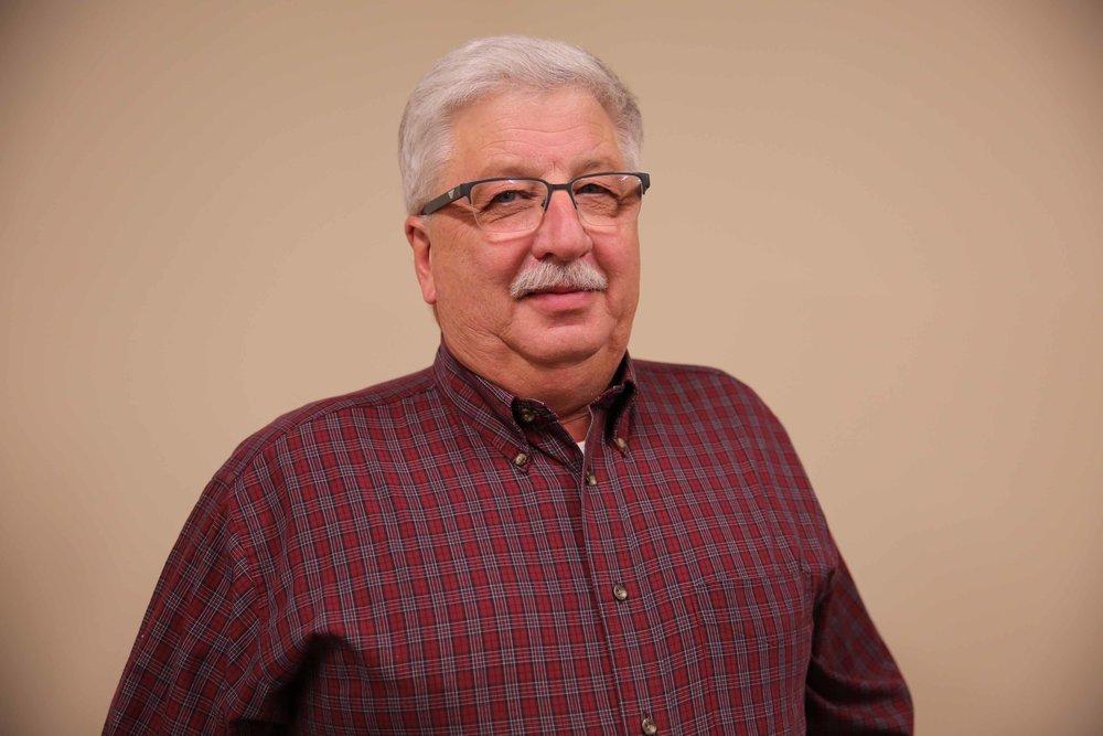 Ron Estep
