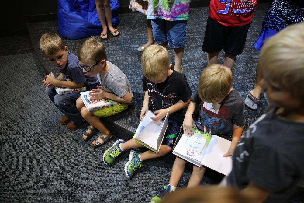 Summit Kids image