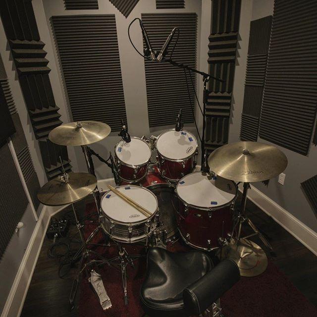 #DrumBooth #ludwig