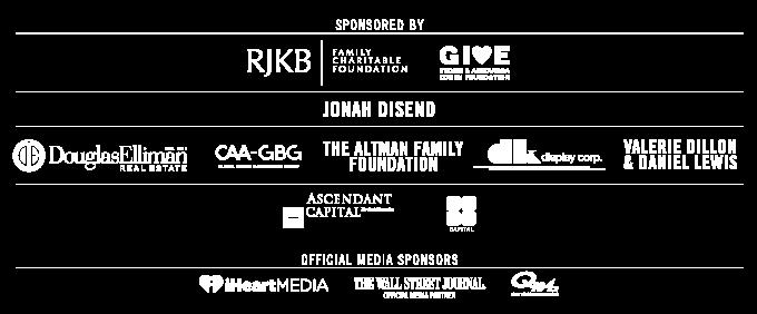 LRNYC 2018 sponsors