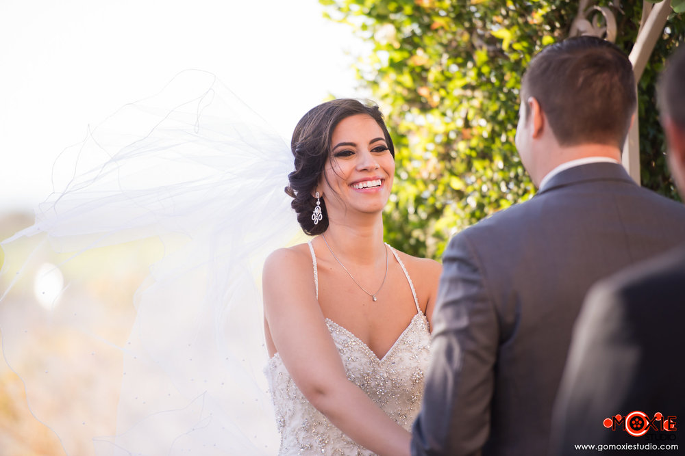 Wedding Hair and Makeup Las Vegas