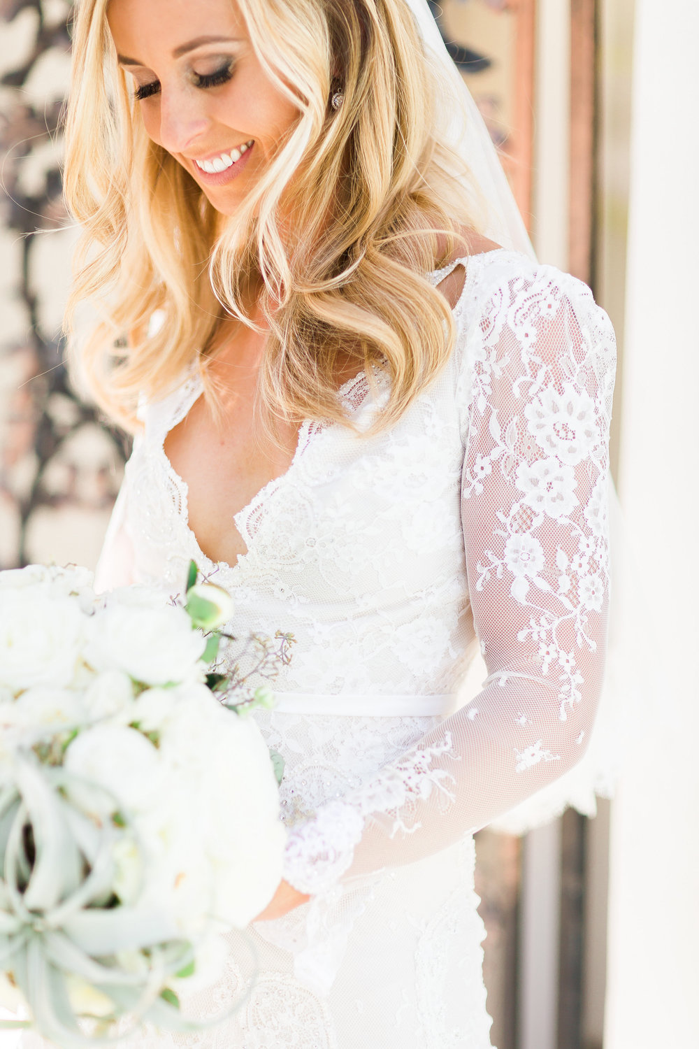 Private Estate Destination Wedding Las Vegas