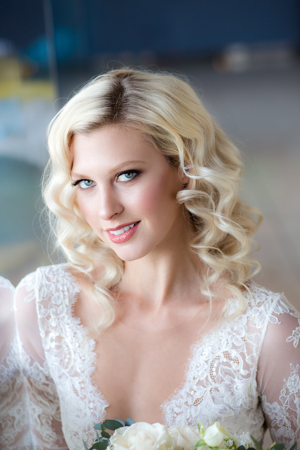 Best wedding hair and makeup in Las Vegas