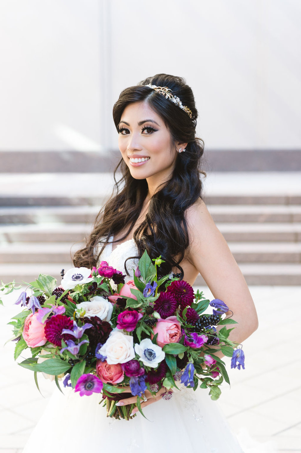Luxury Las Vegas Wedding
