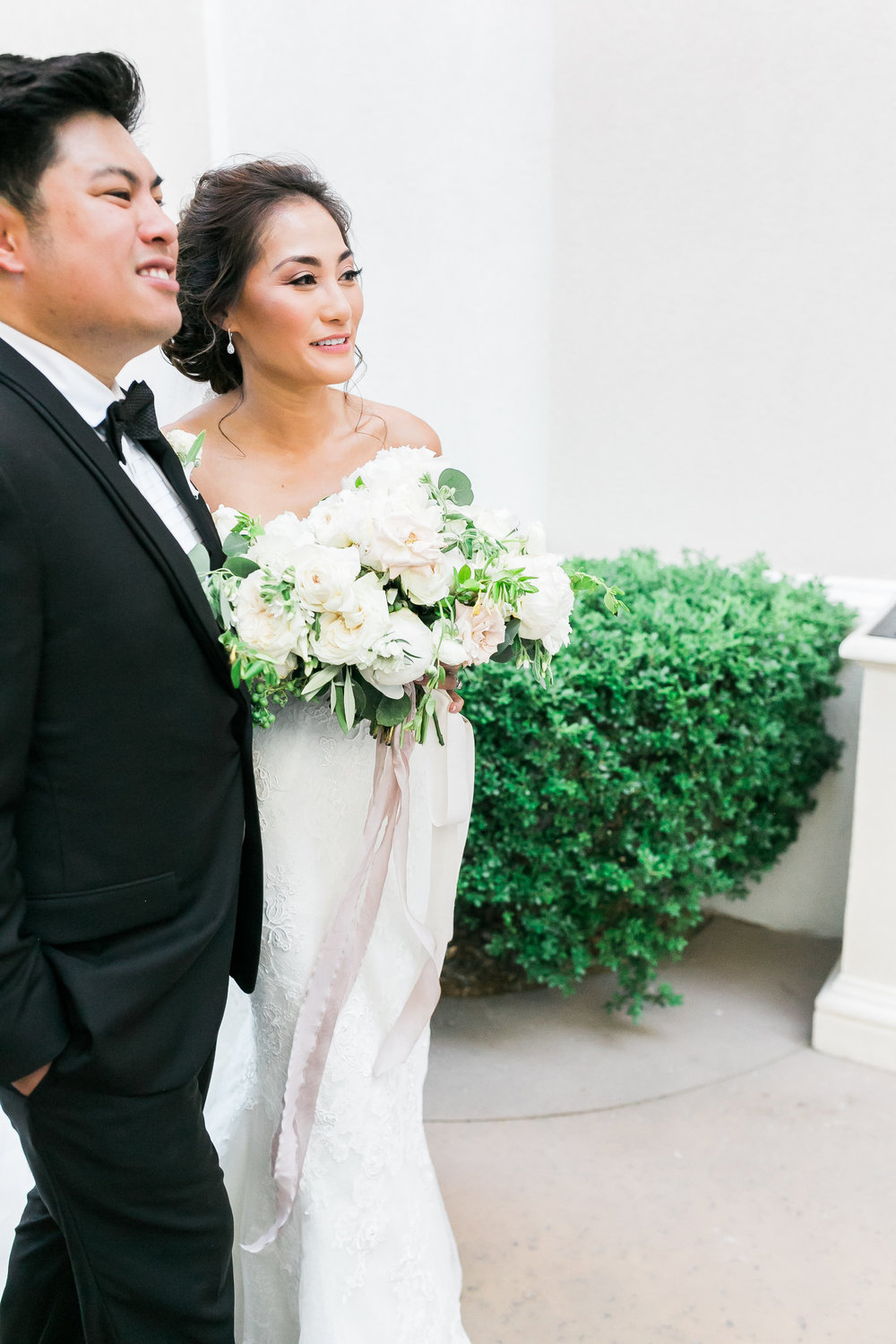 Waldorf Astoria Las Vegas wedding