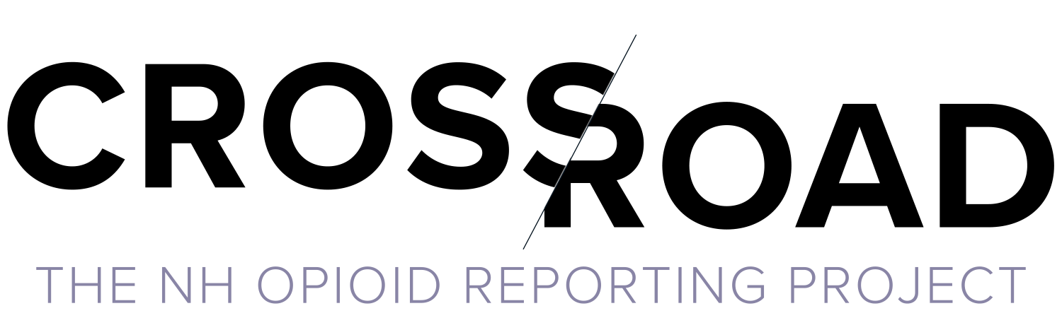 Crossroad: The NH Opioid Reporting Project