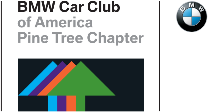 BMW Car Club of America Pine Tree Chapter