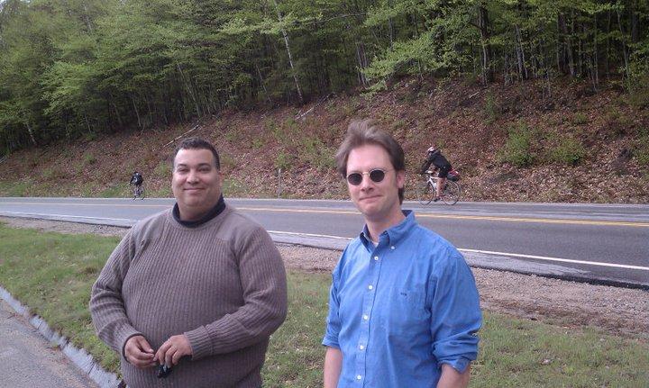 Kancamagus Tour 2011