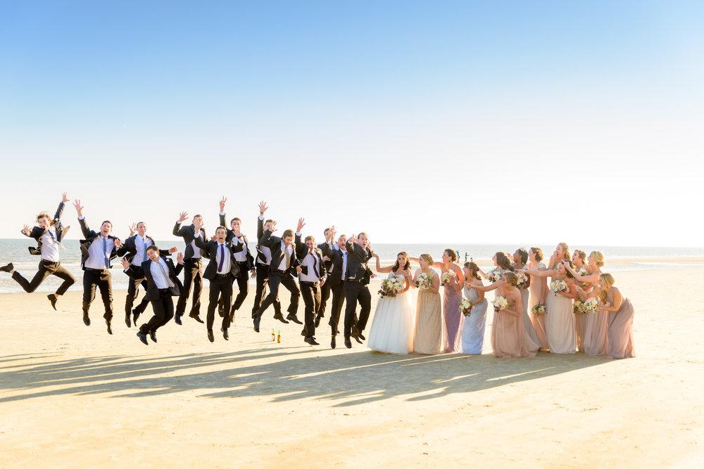 Weddings - A Lifetime of Memories