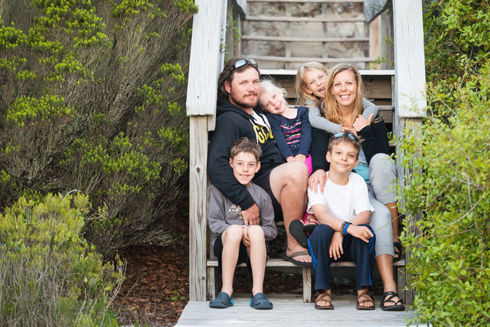 Families - Photography for Life