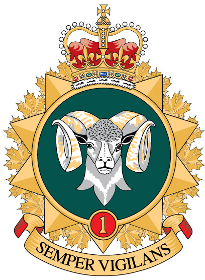 1 Canadian Mechanized Brigade Group