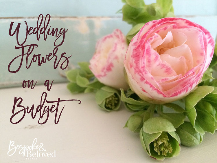 6 ways to have beautiful wedding flowers on a budget bespoke beloved 6 ways to have beautiful wedding flowers on a budget junglespirit Image collections