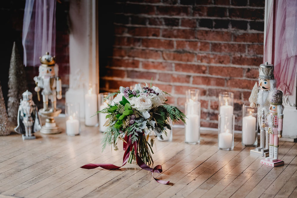 Pittsburgh Nutcracker Wedding Details