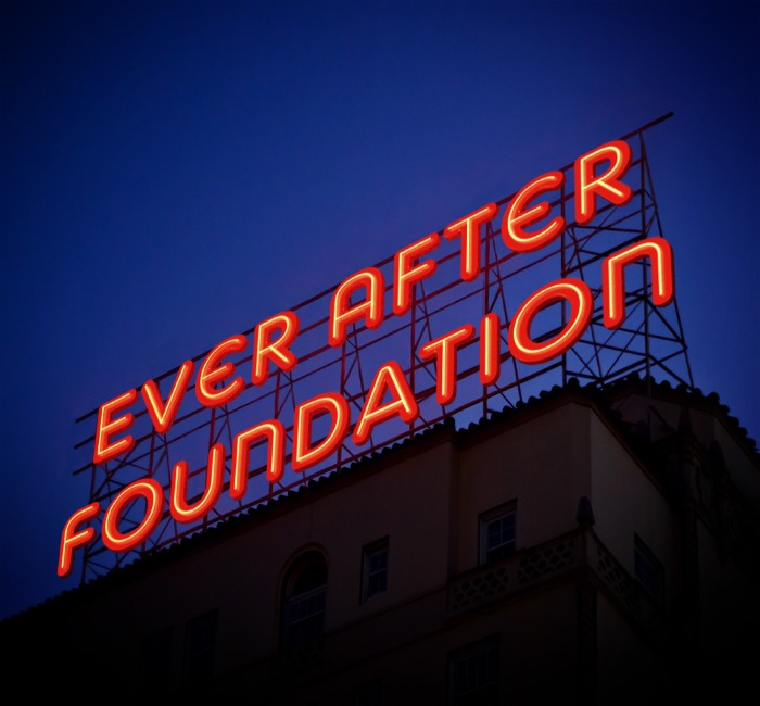 EVER AFTER FOUNDATION - Giving our youth a fighting chance!