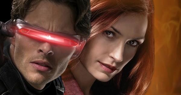 Cyclops & Jean Grey (Older)