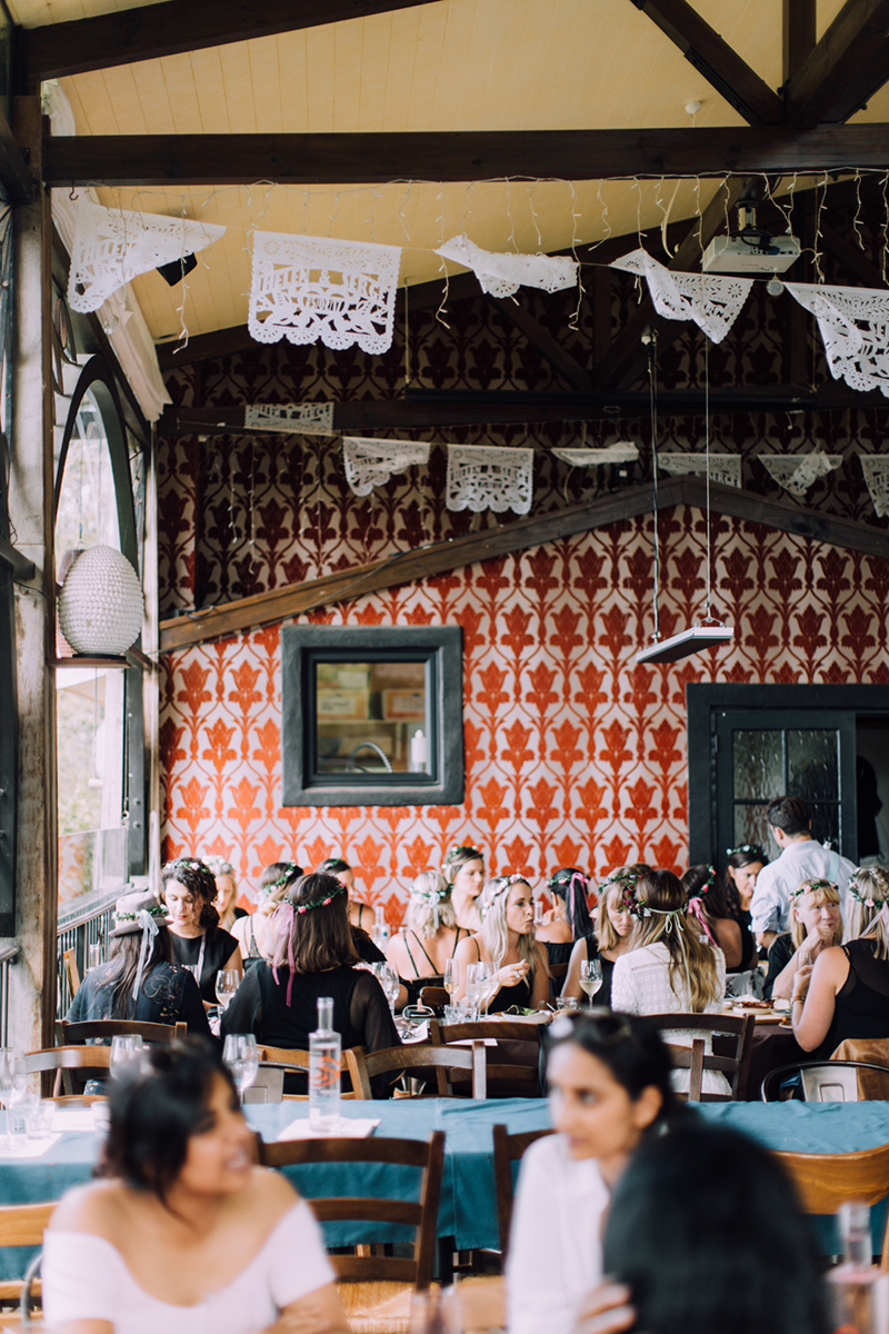 Casita Miro - super delicious tapas place
