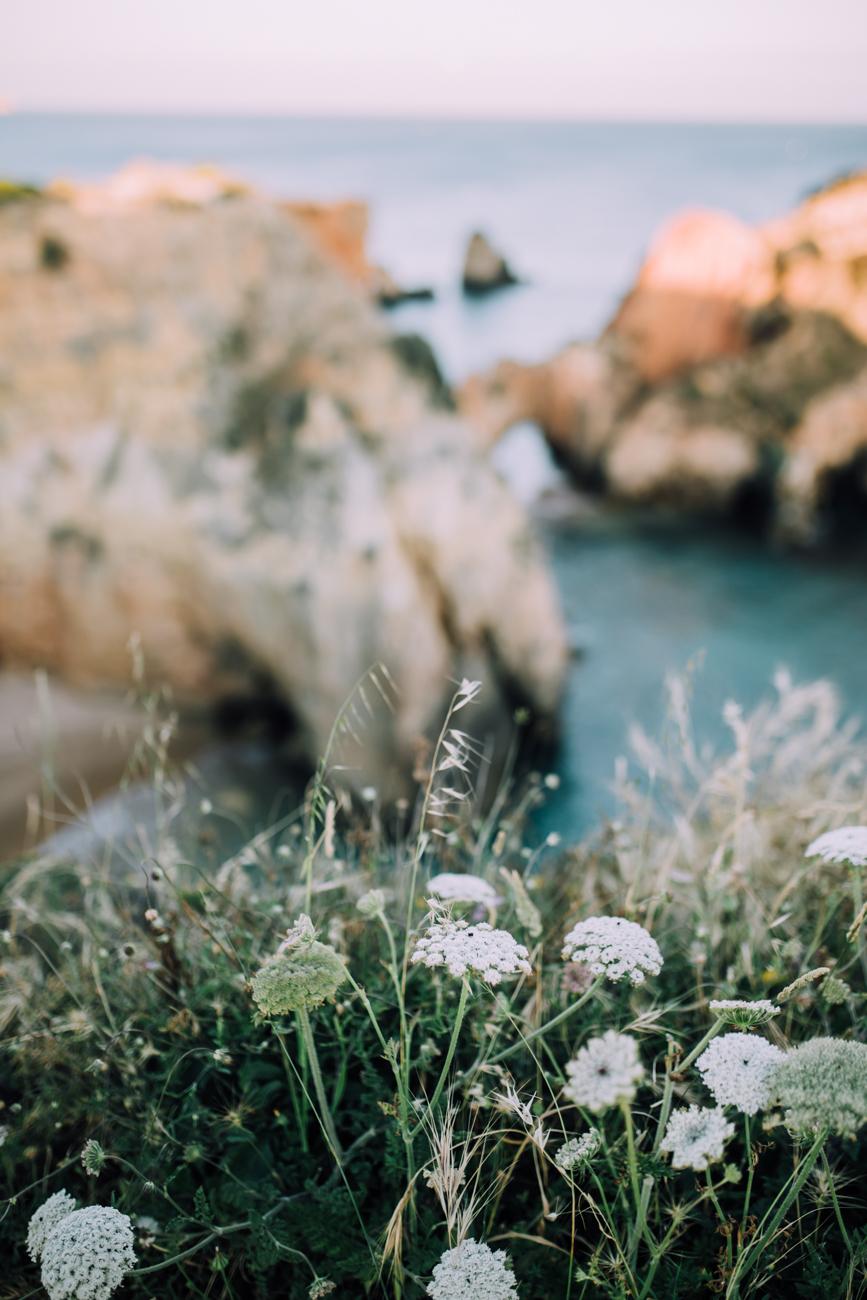 Praia De Jaoa De Arens