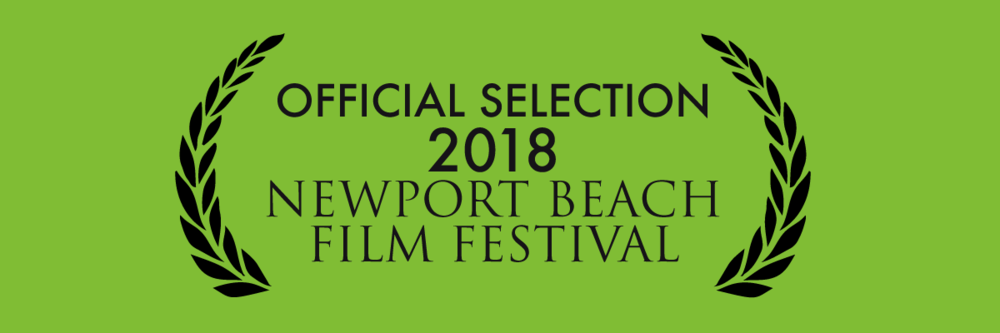 Newport Beach Film Festival - April 26 - May 3, 2018