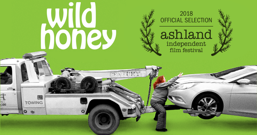 Ashland Independent Film Festival - April 12-16